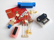 DIY Kit MP32C64 COMMODORE Datassette PLAYER/RECORDER emulator + 306 games in MP3