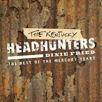 Kentucky Headhunters - Dixie Fried  The Best Of [CD]