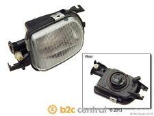 Hella Fog Light fits 2000-2005 Mercedes-Benz C320 C240 CL500  FBS
