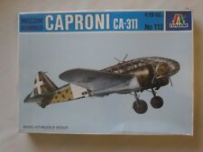 Italeri 1/72 113 CAPRONI Ca-311