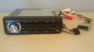 Jensen HD5313IR Car Stereo IPOD/MP3 Mosfet Powered Removable Face Plate HD Radio