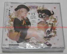 13 Sentinels Aegis Rim Original Soundtrack Limited Edition 4 CD Japan BSPE-1091