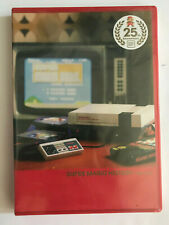 "Super Mario All-Stars ""Super Mario History 1985-2010"" Music CD(Sealed)"