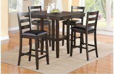 kitchen table with 4 chairs brand new table and chairs everything is in box