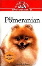 Pomeranian: An Owners Guide to a Happy Healthy Pe