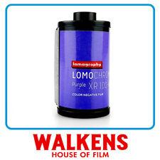 Lomography Lomochrome Purple 36exp 35mm Camera Film - FLAT-RATE AU SHIPPING!