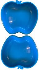 Sandkasten in Apfelform Wasser Planschbecken XL, in 4 Farben!