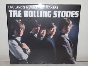 CD THE ROLLING STONES - ENGLAND'S NEWEST HIT MAKERS - REPUBBLICA