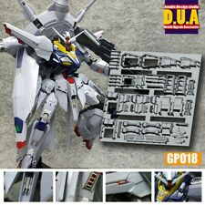 3D Upgrade Plastic Parts Detail Up For MG 1/100 ZGMF-X13A Providence Gundam