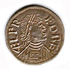 (127) Wessex, Alfred the Great (871-899), Silver Penny Souvenir