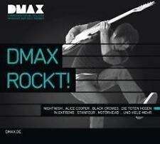 DMAX Rockt! (2008)