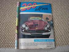 JENSEN MOTORS CV8 COVER 200 ALL'ORA 1964
