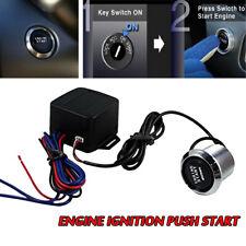 Starterknopf Motorstartknopf Engine Start Button Start Kit Ignition Universal