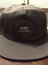 ae9f5d2a BRAND NEW WITH TAGS WTAPS MILITIA HAT. COMMANDER. OLIVE. ARMY BROWN. CAP