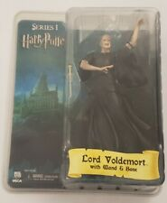 """NECA Reel Toys Harry Potter Lord Voldemort 7"""" Movie Action Figure, Series 1"""