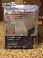 HarborMaster Boat Motor Cover*Outboard*Model 4*4 Stroke or 2 Stroke*Outboard