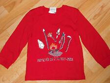 super Langarm-Shirt Pullover  Gr 110  +ansehen