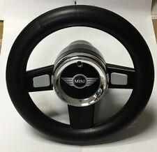 Steering Wheel To Suit Kids Mini Cooper Electric Car