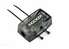 Kicker S-Series SV2 75 ohm RCA Video Wire Cable 2 Meter