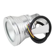 10W Underwater LED Flood Wash Pool Waterproof Light Spot Lamp 12V Outdoor IT
