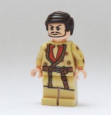Custom - Viper - minifigures superheroes Game of Thrones GOT on lego bricks