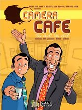 Caméra Café 1.T'en veux ? t'en veux ? Jungle.CC6
