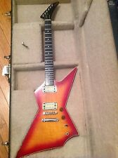 1985 Gibson Explorer Guitar with Case ORIGINAL CUSTOM SHOP
