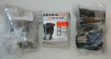 5x Keurig HOT 2.0 My Cup Reusable Coffee Filter New