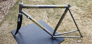 Super Sweet Retro Titanium Litespeed Ultimate