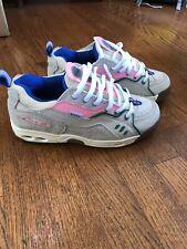 Globe Skate Shoes CT-IV Classic Silver Birch Suede/ Pink Nubuck/ Gum -7M / 8.5W