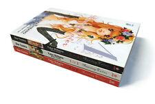 manga RUNWAY LOVER Serie COMPLETA 1/3 Edizioni STAR COMICS