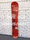 🍻 NOS Lib Tech x Redhook beer PROMO snowboard 156
