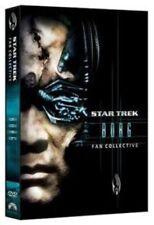 Star Trek The Next Generation Borg (box Set) 5014437903631 DVD Region 2