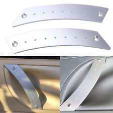 Door Panel Handle Set Metal For Vw Beetle 1998 2010 Aircraft Grade Aluminium Fits 2004 Volkswagen Beetle