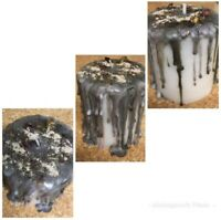 Protection And Purification Candle Spiritual Wiccan Pagan Hoodoo