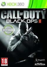 Call Of Duty Black Ops II 2 Xbox 360 Xbox One - New & Sealed - Free Delivery