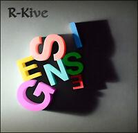 GENESIS * R-KIVE Collection * New 3-CD Boxset * Group & Solo Member's Hits * NEW