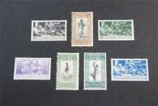 nystamps Italy Eritrea Stamp # 121//132 Mint OG H $50   N27x3084