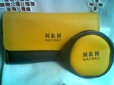 porte monnaie et portefeuille de ceinture nafnaf