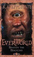 Everworld #11: Mystify The Magician