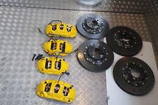 Porsche Carrera 991 GT3 , GT3 RS __ GT2 CARBON CERAMIC Brakes  PCCB  410&390 mm
