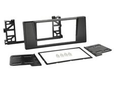 BMW 5 SERIES E39 Car Radio Panel Mounting Frame CER Cover Double Din / 2-DIN