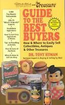 Trash or Treasure Guide to the Best Buyers: How and Where to Easily Sell...
