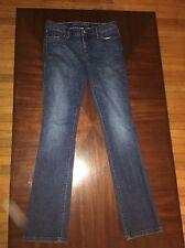 Banana Republic Women's  Bootcut Jeans Size 27 Inseam 32 Medium Wash