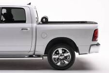 REVOLVER X2 Hard Folding Tonneau 5' Bed Cover For 05-18 Nissan Frontier #39506