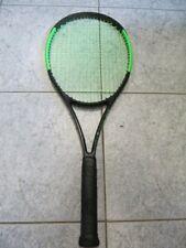 Tennisschläger Wilson Blade 98 18x20 Countervail besaitet in L3