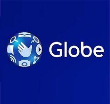 GLOBE Prepaid Autoload 100 150 300 450 900 Load Max Eload TM Tattoo Philippines