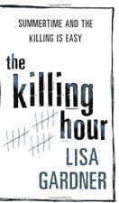 The Killing Hour,Lisa Gardner