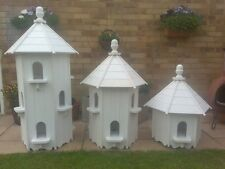 DIY Build A Dovecote Guide/Plans Plus Free  Guide To Keeping Doves