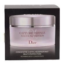 150 ml Christian Dior Capture Totale Concentre Corps Multi Perfection Cream